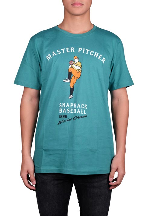 Master Pitcher