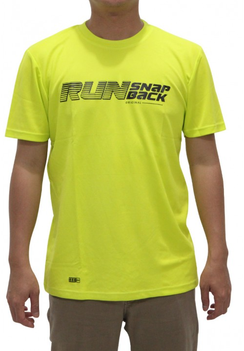 Jersey RunLime