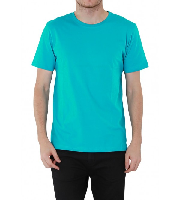 T-Shirt (Light Blue)