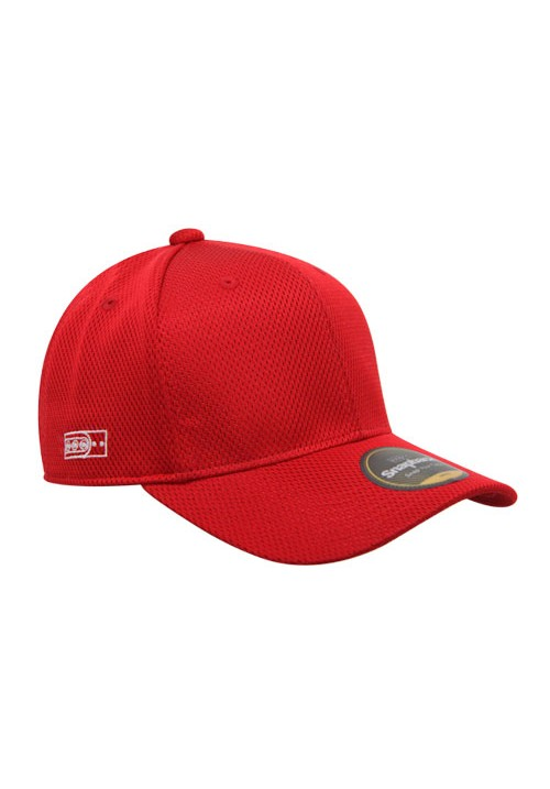 Flexfit Sport Baseball Red