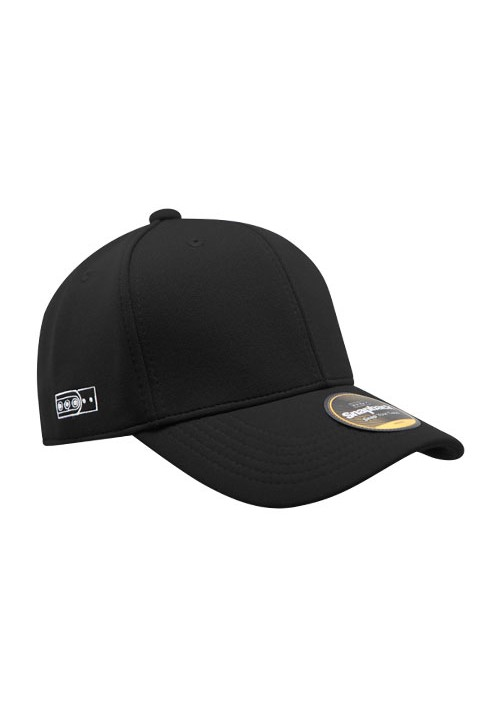 Flexfit Baseball Black