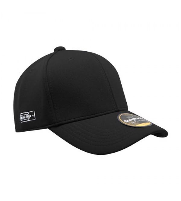 Flexfit Baseball Black