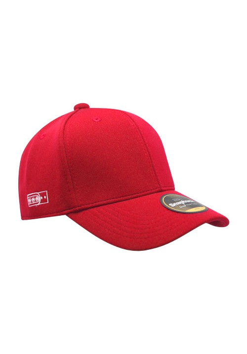 Flexfit Baseball Red