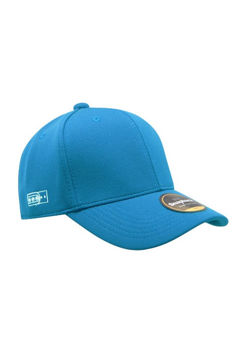 Flexfit Baseball Light Blue