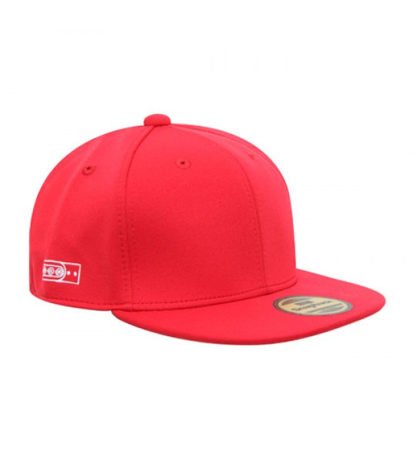 Flexfit Hiphop Red