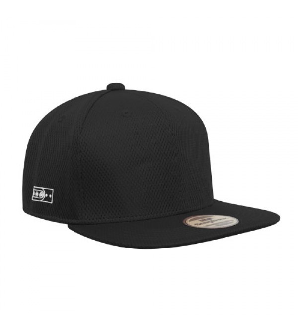 Flexfit Sport Hiphop Black