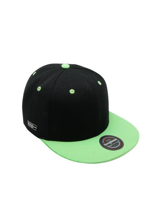 Kids (Black Green)
