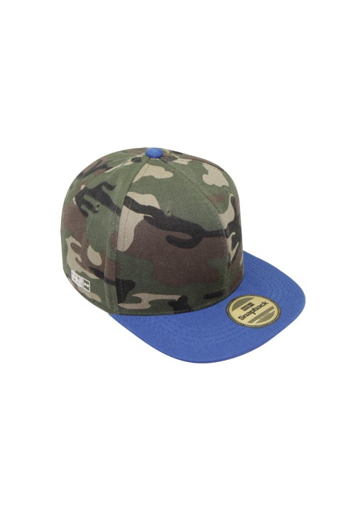 Army (Blue)