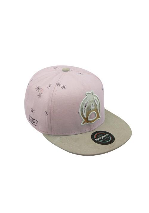 Alfa (Pink)