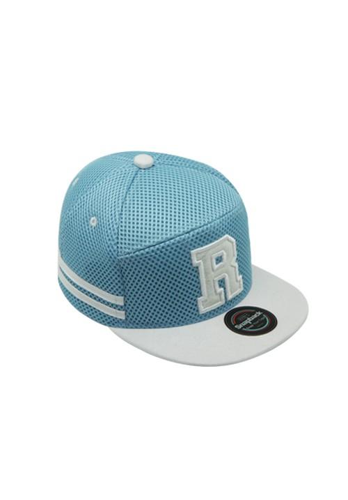 R (Blue)