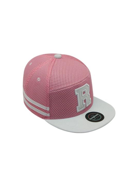 R (Pink)