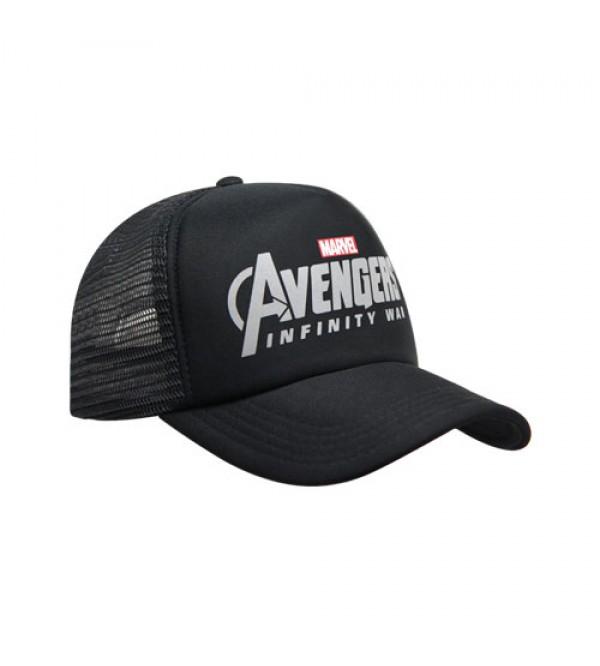 Marvel Infinity Black