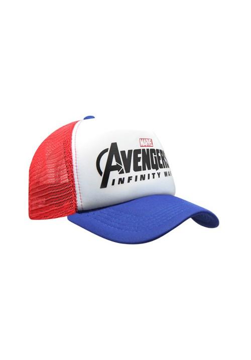 Marvel Avangers Invinity War