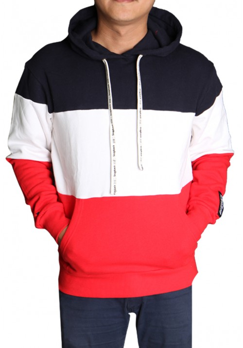 Hoodie White 3 Color