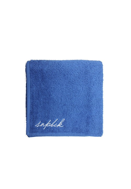 Travel Blue Towel