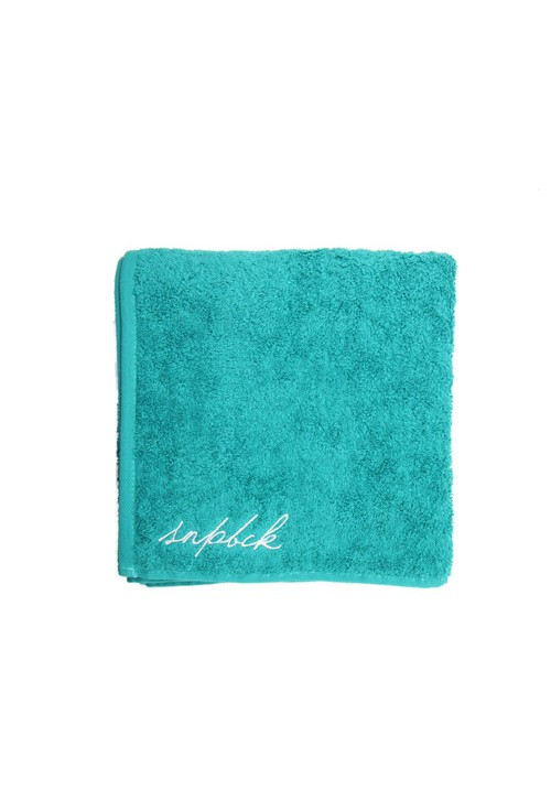 Travel Green Towel